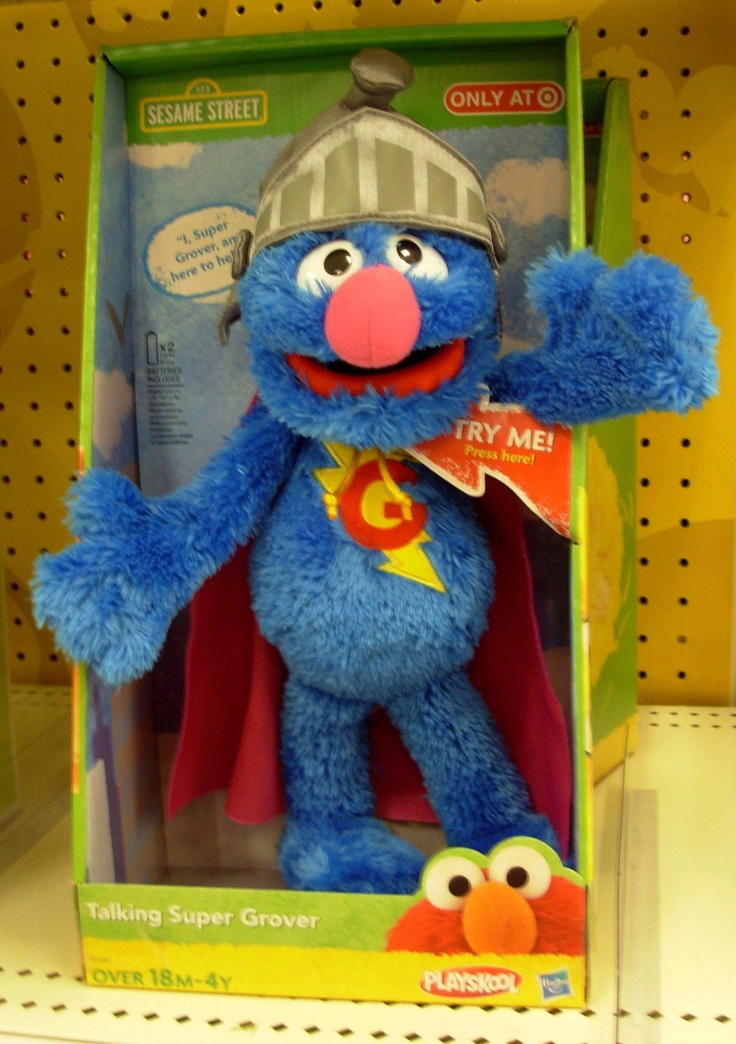 Sesame Street Toys : New sesame street hasbro toys now available the muppet