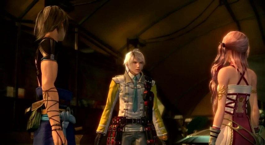 1000 Images About Final Fantasy XIII On Pinterest Final
