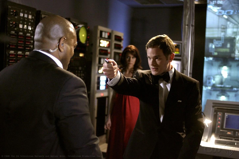 Tv Show Flash Season 2