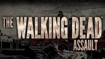 Twd assault