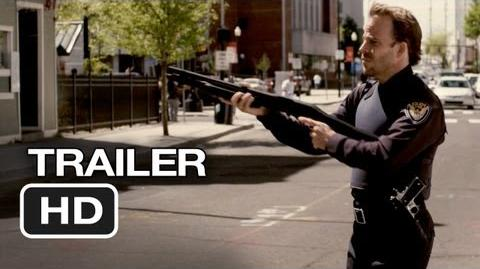 Officer Down 2013 movie