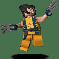 Wolverine is Australian (LEGO Bogan)