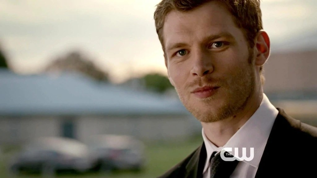 Klaus | I don't want to rule the world