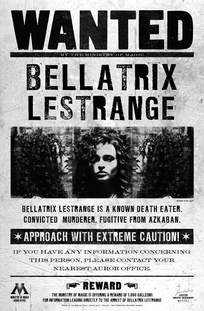 Image result for bellatrix lestrange like a lover