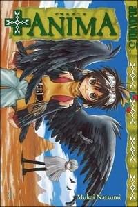 +Anima book