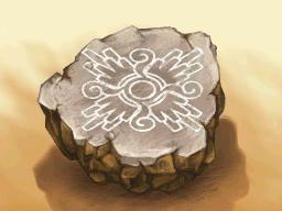 Reliquia de piedra