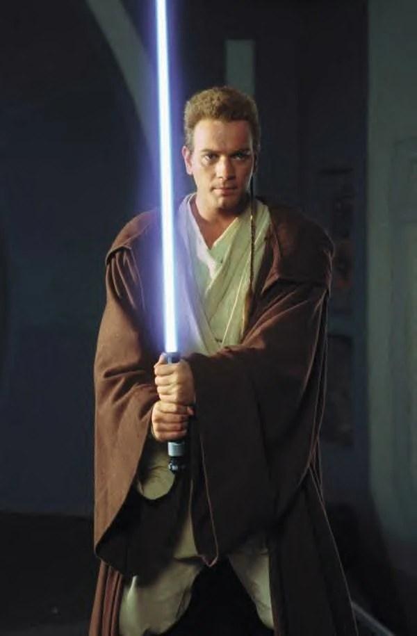 Artes Marciales en Star Wars [Interesante]