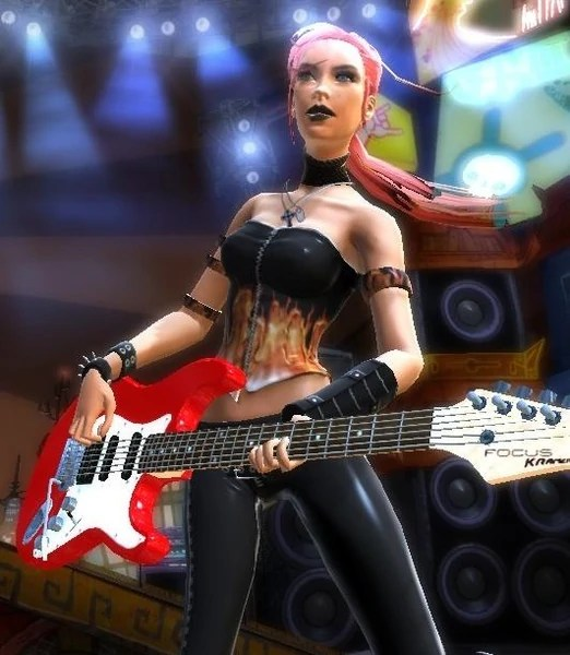 Image result for casey lynch guitar hero 3""