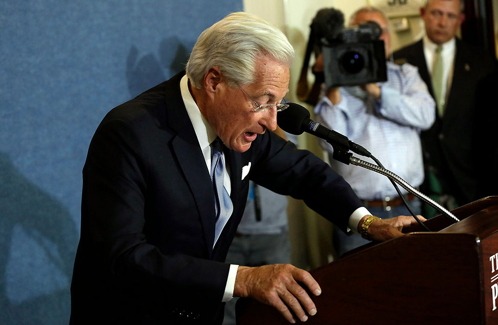 Image result for photo of Marc Kasowitz