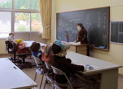 סגירת בית הספר הייתה הקש האחרון (צילום: AP)
