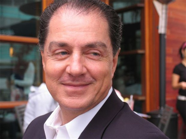 Богатейший человек Израиля Эяль Офер. Фото: Сиван Прадж