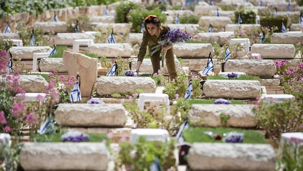 День памяти павших. Фото: EPA (Photo: EPA)