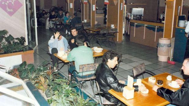 "Ресторан ""Пингвин"", Нагария. Фото: пресс-служба"