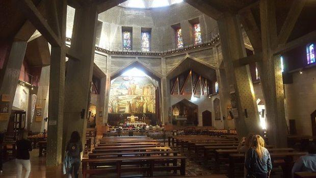 Церковь Благовещения. Фото: Асаф Розен