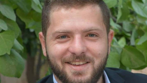 Террорист Ахмад Джарар
