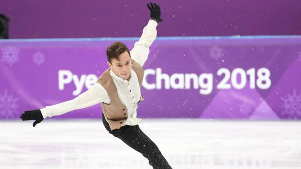 Алексей Быченко. Фото: EPA