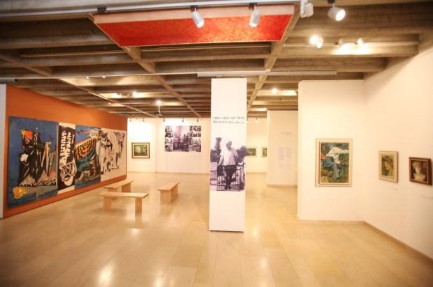 Музей Янко Дада. Фото: Сиван Фарадж