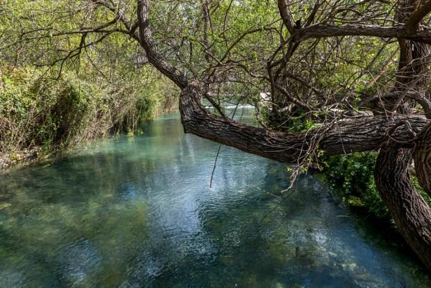 Река Хермон