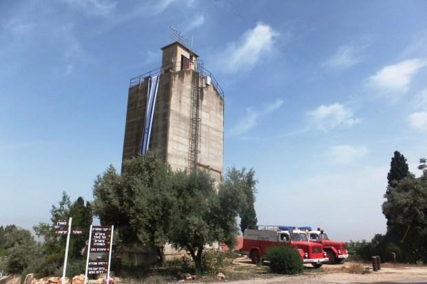 Мошав Бейт-Меир. Фото: Леон Левитас