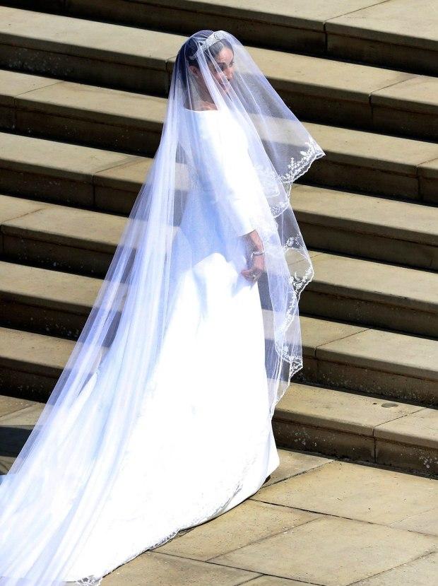 Невеста. Фото: АР