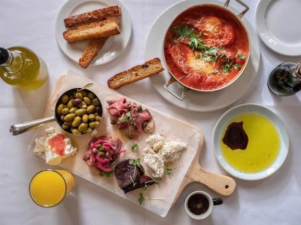 """Ресторан """"Беллини"""". Фото: Анатоли Михаэло"""