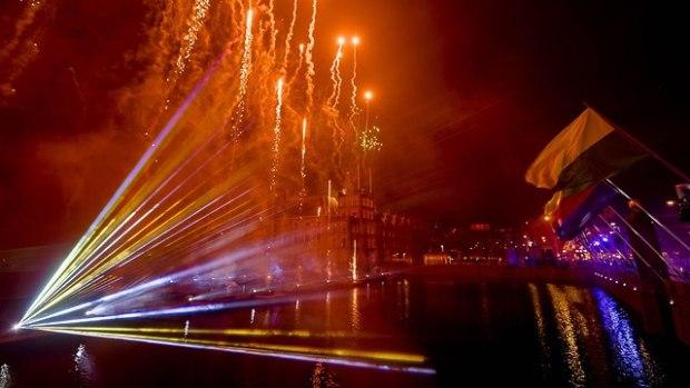 Гаага. Фото: AFP