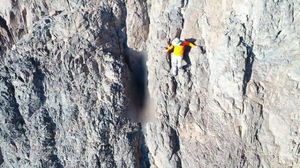 Турист из США погиб при восхождении на гору Соломона возле ...