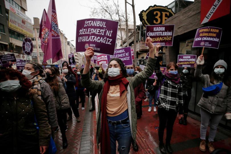 Turquie Ankara proteste après le départ à la retraite de son entraîneur de prévention contre la violence