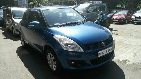 Maruti second hand cars in mumbai