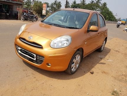 Second hand cars in bhubaneswar