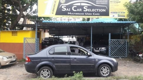 Second hand cars chennai