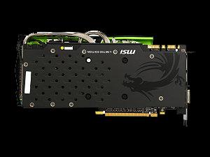 Msi Geforce Gtx 970 Gaming 100me 4gb Gddr5 | Legacy Time