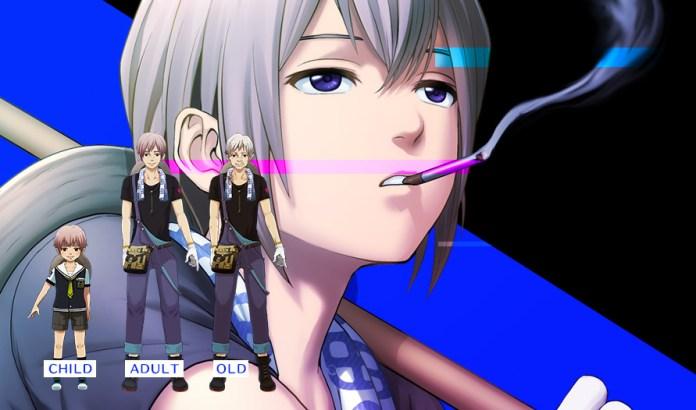 Zanki Zero Last Beginning Playstation 4 Newegg Com