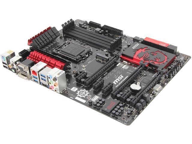 Intel 6gb S Z87 Lga Usb Hdmi 1150 Intel Z87 Sata Atx Asus Motherboard 3 0 Plus
