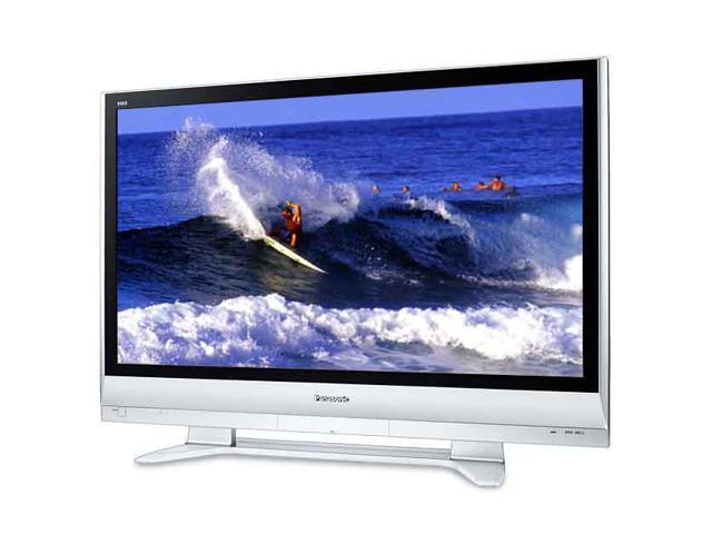 Panasonic Viera 50 720p Plasma Tv With Atsc Tuner