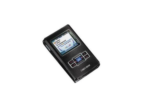 iRiver Black 40GB MP3 Player H340 - Newegg.com