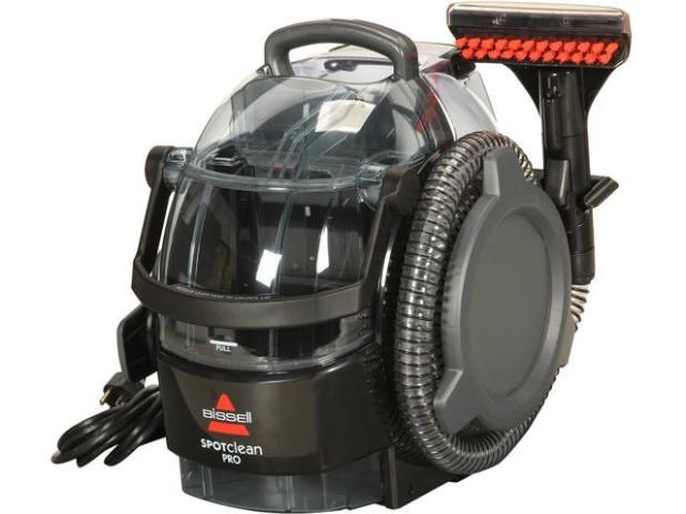 Bissell+Spotclean+Professional+Portable+Carpet+Cleaner+3624