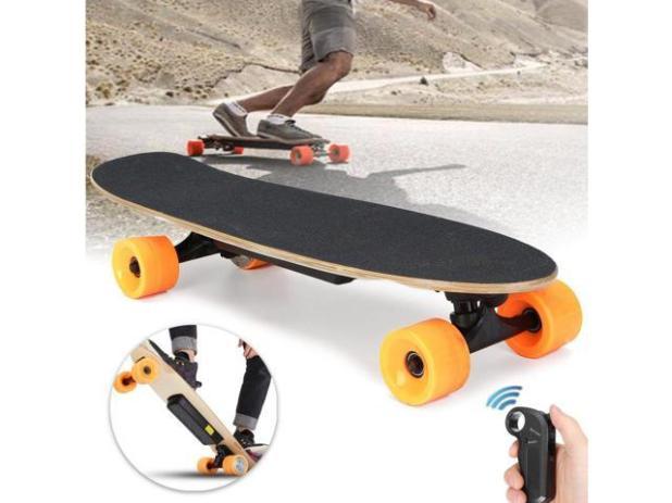 Electric+Skateboard