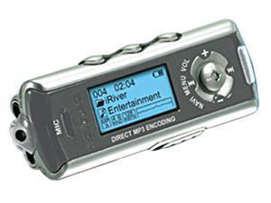 iRiver Gray 1GB MP3 Player IFP-799