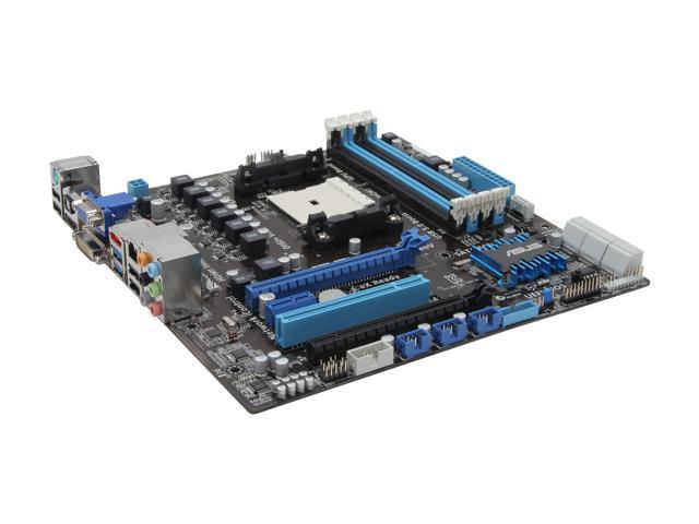 Amd Sata Micro Atx M S Fm2 Usb F2a85 Hdmi Motherboar 3 0 Hudson D4 Asus Amd Pro 6gb A85x