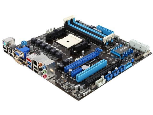 A85x Fm2 Asus 0 D4 Atx Hudson 6gb Motherboar Micro M Amd 3 Sata S F2a85 Pro Usb Hdmi Amd