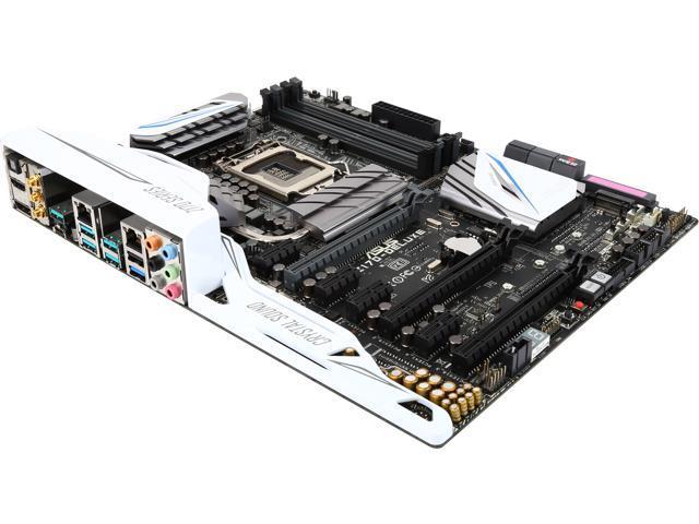 Intel 6gb Atx Asus S Lga Sata Hdmi 0 3 Intel Z87 Plus Z87 1150 Motherboard Usb