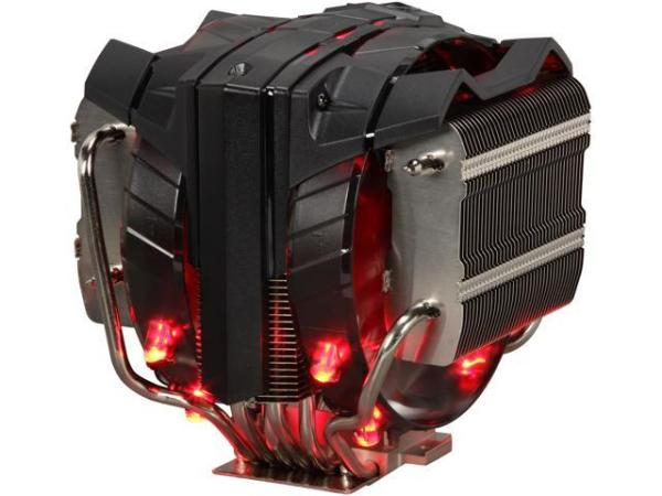 Cooler Master V8 GTS - High Performance CPU Cooler with ...