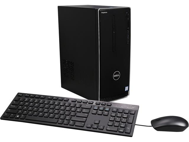 Desktop Prices Computers Walmart Dell