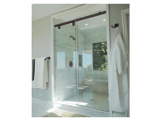 Cr+Laurence+Shower+Door+Hardware