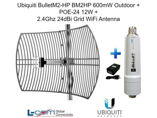 Ubiquiti Bullet Antenna