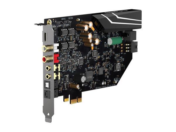 Creative Sound Blaster AE-9 Sound Card (Metallic Gray ...