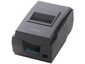 Receipt Printer  POS   USB  Bluetooth  POS   NeweggBusiness Samsung Bixolon SRP 270DG SRP 270 Series Receipt Printer