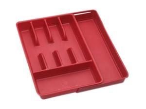 KitchenAid KAT893ER Expandable Flatware Tray Red
