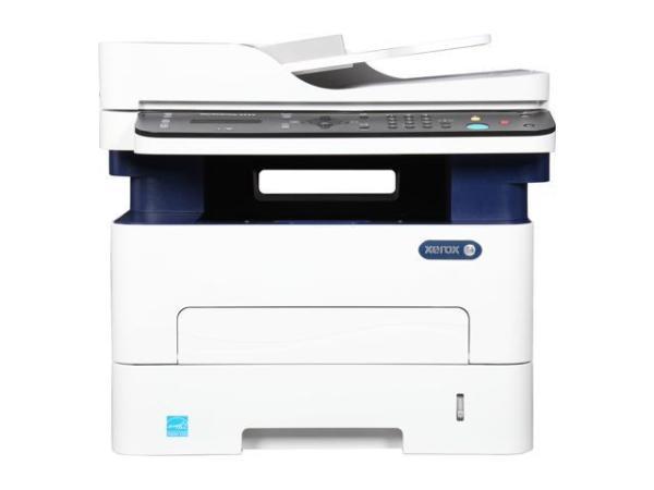 Xerox WorkCentre 3225/DNI Duplex Wireless Multifunction ...